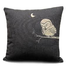 Image result for amazon cushions OWLS