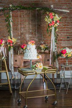 Wedding Shoot Venues Kansas City Reception Flowers E Backdrops