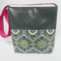 Allrounder Ayscha Bags, Fashion, Oilcloth, Artificial Leather, Handbags, Moda, Fashion Styles, Fashion Illustrations, Bag