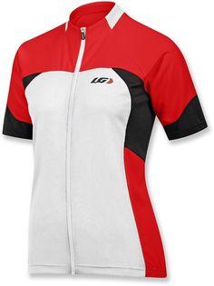 58229ec96 Louis Garneau Female Metz Bike Jersey - Women s Women s Cycling Jersey