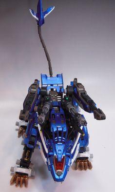 フェイントレーザーガトリング装備 Zoids Toys, Crazy Robot, Gundam Wallpapers, Secret Box, Custom Gundam, Gundam Model, Mobile Suit, Transformers, Marvel