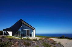Scape House by Andrew Simpson Architects