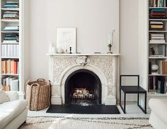 Simply Beautiful Style in this New York Designer's Home