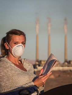 Prenatal Exposure to Air Pollution May Hike Risk of Cognitive, Behavior Problems
