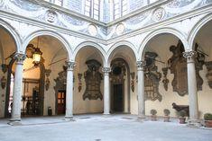 early italian renausance architecture | Architecture, Landscape, and Urban Design
