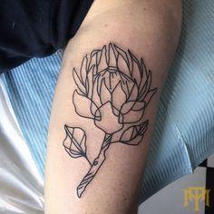Trade Mark Tattoo Durban - Home - Finest Tattoo Artists Tea Tattoo, Scalp Tattoo, Mark Tattoo, Poke Tattoo, Cool Small Tattoos, Cute Tattoos, Flower Tattoos, Body Art Tattoos, Sleeve Tattoos