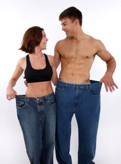 Achieving Healthy Fast Weight Loss
