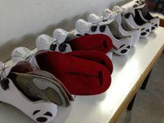 Ciclismo-Espresso.com: New Bontrager shoes up and close