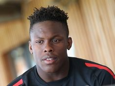 Maro Itoje named World Rugby's breakthrough player of the year