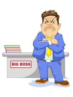At some point in your career, you would get a difficult boss. This post explains rather controversial methods of dealing with a mean boss and keeping your sanity when exiting the company is not an option.