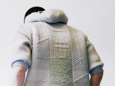 [VIDEO] 3-D Printed Fabrics Turn Body Suit Into a Wearable MP3 Player: New Interface Theories; Details.