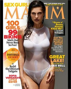a84798bbe97dd 46 Best Maxim Cover Girls images