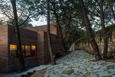 Galería de Casa Pinar / MO+G taller de arquitectura - 14