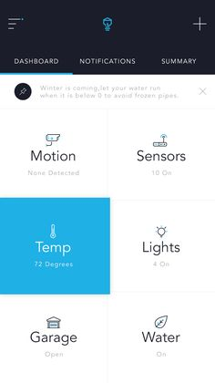 Smart Home WIP by Austin Tapper