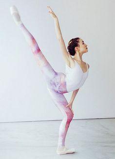 miko fogarty ♥ www.thewonderfulworldofdance.com #ballet #dance