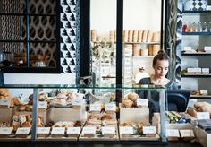 Return of Baker D. Chirico | St Kilda | Bakery - Broadsheet Melbourne - Broadsheet