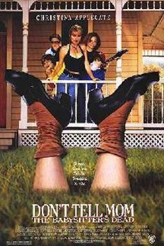 Don't Tell Mom the Babysitter' is listed (or ranked) 14 on the list '90s Movies That Totally Defined Teenage Girl Life Childhood Movies, 90s Movies, Great Movies, Throwback Movies, Movies Of The 80's, Awesome Movies, Funny Movies, Comedy Movies, Disney Movies
