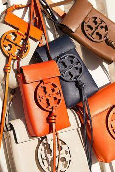 3327a48bda Tory Burch Miller Phone Cross-Body #Hermeshandbags #summerdesignerpurses