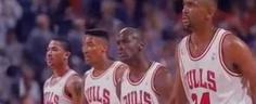 ¿El mejor anuncio de la historia de la #NBA?