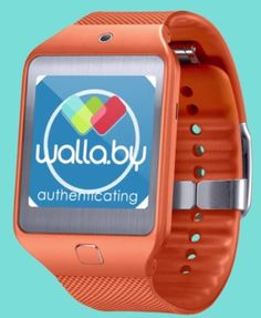 The new Wallaby smartwatch app allows users to view their credit card balances, balance limit, credit utilization and get suggestions on which of their cards is best to use for each store.