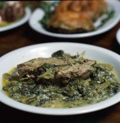 Greek Recipes, My Recipes, Cooking Recipes, Greek Beauty, Greek Cooking, Taste Buds, Burritos, Lamb, Steak