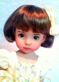 Studio doll