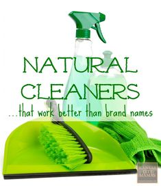 Natural Cleaning Supplies That Work Better Than Brand Names Cheap Natural Cleaning Supplies That Work Better Than Brand Names (Save Money and the Environment) Household Cleaners, Diy Cleaners, Cleaners Homemade, Household Tips, Household Products, Homemade Cleaning Supplies, Cleaning Recipes, Cleaning Hacks, Car Cleaning