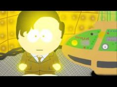 Catch up on all Doctor regenerations, South Park style!