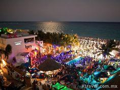 Sus eventos culturales ya son acontecimientos legendarios. Cada enero por los últimos 5 años, Playa del Carmen ha sido sede del Festival Internacional de Música Electrónica, una fiesta de 10 días con los mejores DJs del mundo. Considerada una de las 10 mejores fiestas a nivel mundial por la revista Mixmag, más de 200 artistas de la música House se presentan en más de 50 escenarios.