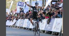 Volta ao Algarve 2015: Richie Porte venceu no Alto do Malhão!   Algarlife