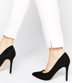 A pair of pumps you'll want to strut in.
