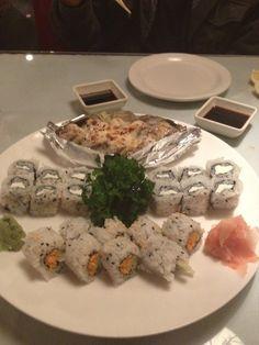 Shogun Japanese Restaurant in Macon, GA