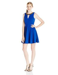 XOXO Juniors Beaded Keyhole Open Back Swing Fit and Flare Dress, Cobalt, Small XOXO http://www.amazon.com/dp/B00KKCE8HO/ref=cm_sw_r_pi_dp_byHBub0NMCCNB