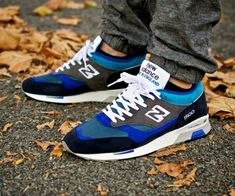Chubster favourite ! - Coup de cœur du Chubster ! - shoes for men - chaussures pour homme - sneakers - boots - sneakershead - yeezy - sneakerspics - solecollector -sneakerslegends - sneakershoes - sneakershouts - New Balance 1500 x Hanon