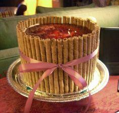 Birthday cake for mom?
