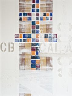 st. savva 36 X 48  acrylic, canvas 2009 © 2015 anna levikova brooklyn artist/ russian art/ contemporary art