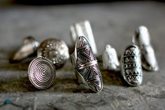 bohemian clothing and jewlery | bohemian, boho, crystals, fashion, jewelry - inspiring picture on ...