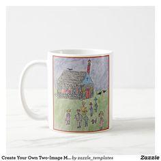 coffee mug created by mountainbirds. Unique Coffee Mugs, Coffee Mug Sets, Funny Coffee Mugs, Mugs Set, Coffee Shop, Mug Template, Prayer For Church, Sunday Worship, Create Your Own Mug