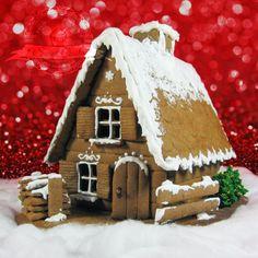 Gingerbread Christmas Decor, Cool Gingerbread Houses, Felt Christmas, Gingerbread Cookies, Christmas Cookies, Christmas Time, Christmas Decorations, Cupcakes, Merry Xmas