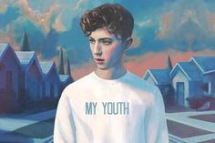 QUIZ: How Well Do You Know The Lyrics To Troye Sivan's 'Youth' ?