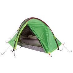 RANDONNEE Camp du randonneur Camping - Tente 2 places bivouac randonnée QuickHiker II QUECHUA - Tentes
