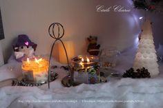 Porte-Ouverte Bougies/Déco Décembre 2016 : LES PHOTOS