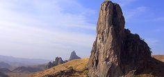 Destination - Cameroon