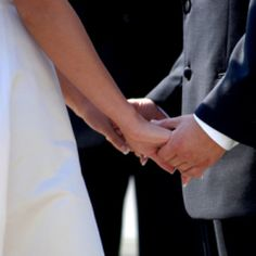 wedding/marriage advice: don't confuse harmony with intimacy