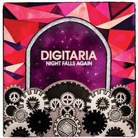 HOTCCD003 Digitaria - Night Falls Again (FULL ALBUM PREVIEW) by Hot Creations on SoundCloud