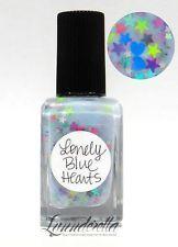 Lynnderella Limited Edition — Lonely Blue Hearts
