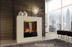 Die 10 Besten Bilder Auf Elektrischer Kamin Fireplaces Log Fires