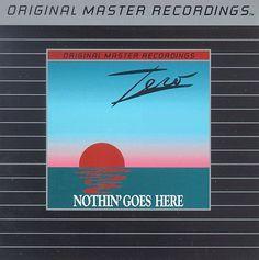Zero Nothin' Goes Here