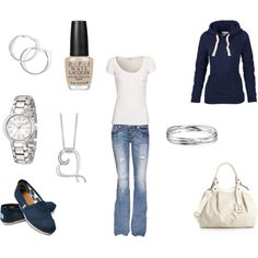"""""""Comfort"""" by melissa-pina-garcia on Polyvore"""