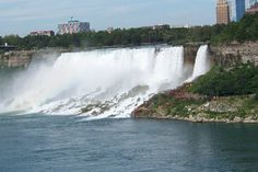 Picture of the New York Niagara Falls